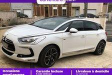 ds automobiles Ds 5 2.0 hybrid4 e-hdi 200h 165 airdream sochic 4x4 bmp6 bva Hybride 12300 08000 Charleville-Mézières
