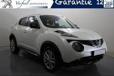 Nissan Juke 1.2 DIG 115 Connect Edition 2015 occasion Verfeil 31590