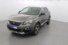 Peugeot 3008 1.2 PURETECH 130CH S&S BVM6 ALLURE 2020 occasion Saran 45770