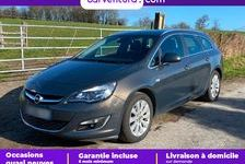 Opel Astra Sports-tourer 1.6 cdti 135 cosmo start-stop 2014 occasion La chapelle-baloue 23160