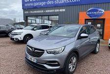 Opel Grandland x 1.6 CDTI - 120 - S&S Business Edition 2018 occasion Saint-Doulchard 18230