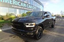 Dodge RAM 1500 CREW LAIE SPORT AIR NIGHT EDITION 2020 2019 occasion Le Coudray-Montceaux 91830