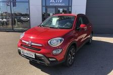 Fiat 500 X 1.4 multiair 16v 140 cross 2016 occasion Laxou 54520