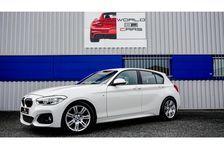 BMW SERIE 1 114d  M Sport Diesel 15900 33127 Saint-Jean-d'Illac