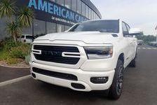 Dodge RAM 1500 CREW SPORT 2019 2019 occasion Le Coudray-Montceaux 91830
