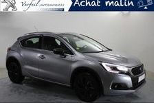 DS DS4 CROSSBACK 1.6 BlueHDi 120 EAT6  Be  Chic Diesel 18470 31590 Verfeil