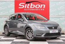 SEAT LEON III 1.6 TDI 105 CV Diesel 10980 38000 Grenoble