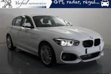 BMW SERIE 1 118i BVA8 PACK M Sport GPS Essence 23950 31590 Verfeil