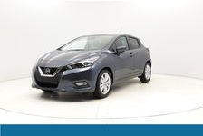 Nissan Micra N-design 1.0 ig-t 100ch 2021 occasion Chavelot 88150