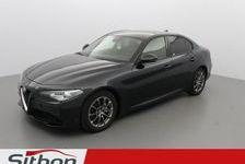 alfa romeo Giulia Super jtdm 2.2 136 Diesel 24594 38120 Saint-Égrève