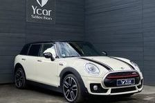 Mini Clubman 2.0 D 150 CV SERIE JOHN COOPER WORKS M.E.C 2017 2017 occasion Toulouse 31400