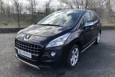 Peugeot 3008 1.6 hdi112 fap premium pack 2011 occasion Chavelot 88150