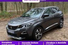 Peugeot 3008 Generation-ii 1.2 puretech 130 gt line start-stop 2019 occasion Meudon 92190