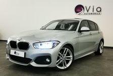 BMW SERIE 1 BMW 120 D 190 M SPORT BVA Diesel 21990 59650 Villeneuve-d'Ascq