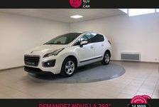 Peugeot 3008 PEUGEOT GENERATION-I 1.6 HDI 115 BUSINESS PACK 2014 occasion Bègles 33130