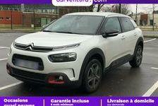 Citroën C4 cactus 1.2 puretech 110 feel start-stop 2020 occasion 48.68310000000000000000 91600