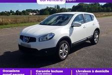 Nissan Qashqai 1.6 dci 130 4wd allmode acenta start-stop 2012 occasion Vernéville 57130