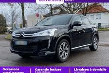 C4 Aircross 1.6 hdi 115 exclusive 4x2 2016 occasion 68200 Mulhouse