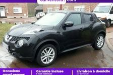 Nissan Juke 1.2 digt 115 connect edition 2wd 2017 occasion Sallaumines 62430