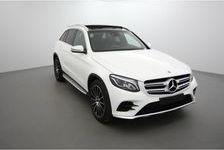 Mercedes-benz Classe glc 250 D 9G-TRONIC 4MATIC SPORTLINE Diesel 49150 57525 Talange