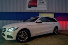 MERCEDES CLASSE C Mercedes Break C 220 d BVA 9G-Tronic Diesel 29900 33127 Saint-Jean-d'Illac