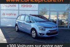 Grand C4 Picasso 1.6 BlueHDi - 115 Businessgps 7 places 2014 occasion 21000 Dijon