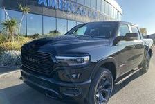 Dodge RAM 1500 CREW LIMITED BLACK PACKAGE BOX 2020 2020 occasion Le Coudray-Montceaux 91830