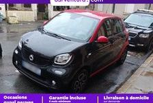 Smart ForFour 0.9 90 prime twinamic bva 2017 occasion 47.47630000000000000000 18700