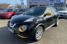 Nissan Juke 1.2 DIG-T - 115 - Stop/Start Euro 6 Tekna PHASE 2 2015 occasion Aubigny-sur-Nère 18700