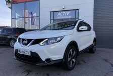 Nissan Qashqai 1.5 dci 110ch connect edition 2015 occasion Talange 57525