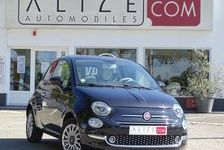 Fiat Fiat 600 1.2i - 69 - BV Dualogic 2018 BERLINE Lounge PHASE 2 2019 occasion Chailly-en-Bière 77930