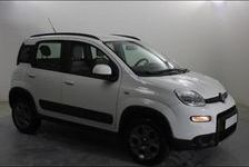 FIAT PANDA 1.3 Multijet  95 4X4 Rock 4x4 GAR 1 AN Diesel 8970 35590 Saint-Gilles