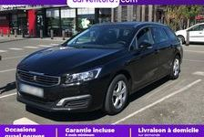peugeot 508 Generation-i sw 1.6 bluehdi 120 active start-stop Diesel 13300 86000 Poitiers