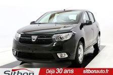 Dacia Sandero ii Laureate 1.0 sce 75ch Essence 10670 38120 Saint-Égrève
