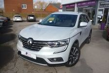 Renault Koleos RENAULT 1.6 DCI 130 ENERGY INTENS 4X2 2018 occasion Steenvoorde 59114