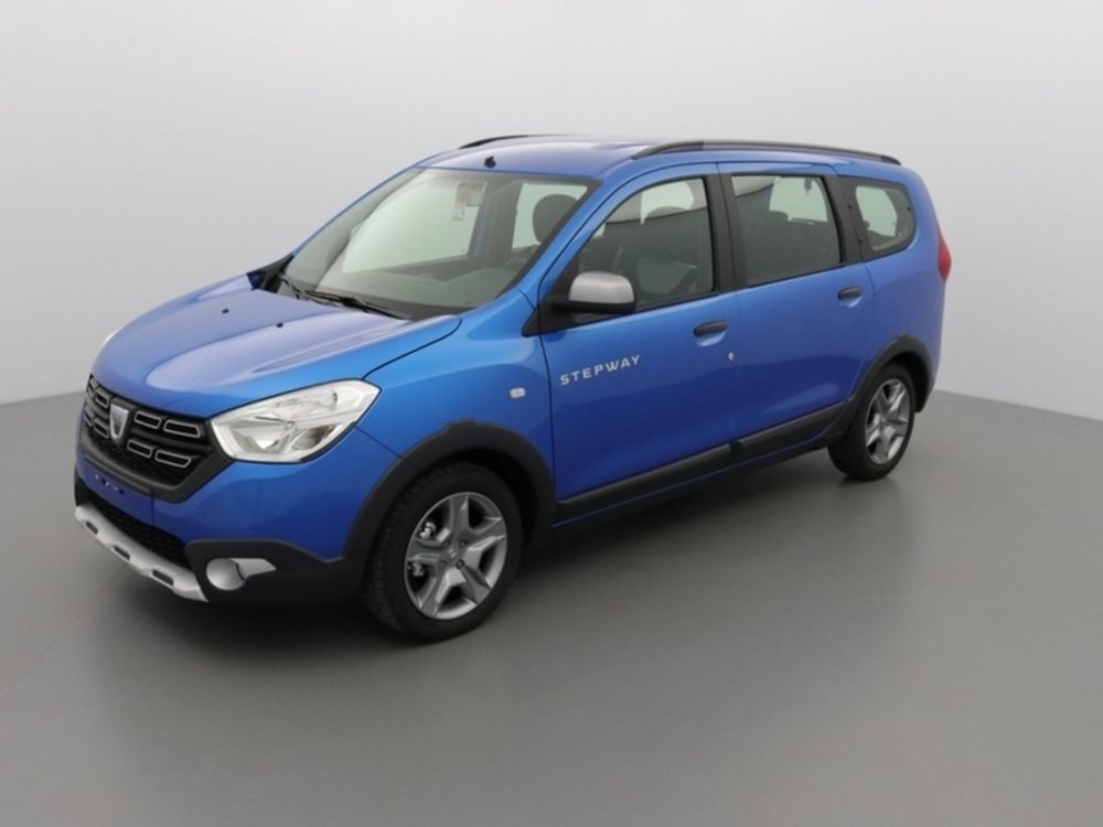 Lodgy Stepway 2021 occasion 88150 Chavelot
