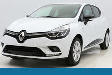 Renault Clio Limited 0.9 tce 90ch Essence 13320 33530 Bassens