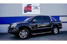 VOLKSWAGEN AMAROK 2.0 Bi Tdi  180ch Carat 4Motion Diesel 23990 33127 Saint-Jean-d'Illac