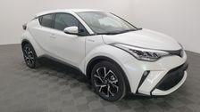 Toyota C-HR 1.8 hybride 122cv e-cvt edition 2020 occasion Sevrey 71100
