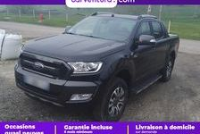 Ford Ranger Double cabine 3.2 tdci 200 wildtrak 4x4 2018 occasion Ricarville-du-val 76510