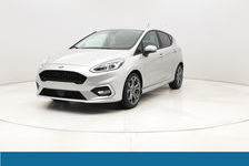 Ford Fiesta St-line 1.0 ecoboost mhev 125ch 2020 occasion Bassens 33530