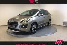 Peugeot 3008 PEUGEOT GENERATION-II 1.6 BLUEHDI 120 ALLURE BC START-STOP 2016 occasion Bègles 33130