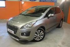 Peugeot 3008 1.6 HDi FAP - 115 Style PHASE 2 2014 occasion Étréchy 91580