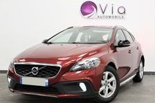 VOLVO V40 Cross Country D2 115 CROSS COUNTRY Momentum GPS Diesel 11990 59650 Villeneuve-d'Ascq