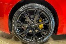 Maserati Grancabrio 4.7i V8 - BVA CABRIOLET Sport 2013 occasion Coignières 78310