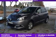 RENAULT SCENIC 1.5 dci 110 xmod energy business Diesel 9000 81370 Saint-Sulpice