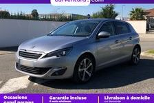 Peugeot 308 1.6 BlueHDi S&S - 120 Allure 2016 occasion Toulouse 31200