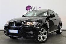 BMW X6 xDrive 30d 265 BVA 5places luxe E71 Diesel 30490 59650 Villeneuve-d'Ascq