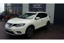 nissan X-trail 2.0 dci 177ch n-connecta all-mode 4x4-i xtronic 7 places Diesel 24480 33530 Bassens