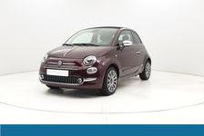 Fiat 500 Dolcevita 1.0 bsg 70ch 2021 occasion Laxou 54520